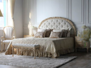 Bedroom Furniture in Classic Style (BA-1403) pictures & photos
