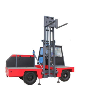 Fork Material Lift pictures & photos