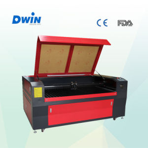 Double Head CO2 Laser Cutting Engraving Machine pictures & photos