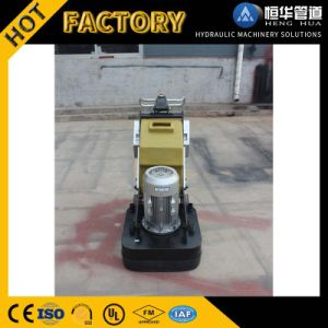 Heng Hua Good Product 220V /380V Concrete Grinding Machine for Sale pictures & photos