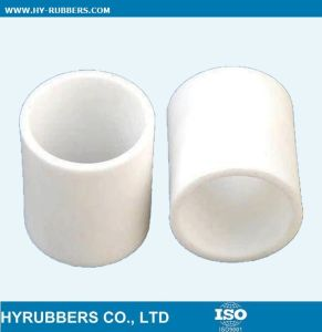 Plastic Pure PTFE Tube Manufacturer pictures & photos