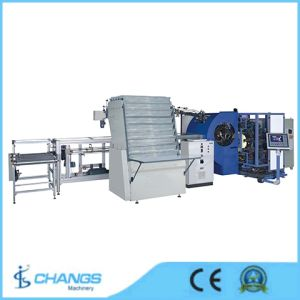 Jy-6b 6-Color Curved Offset Printing Machine pictures & photos