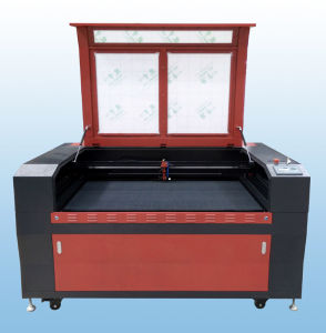 Flc1490 Laser Cutting Wood Acrylic Cutter Machine pictures & photos