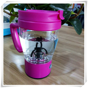 Protein Tornado Mixer Shaker Bottle (VK15025) pictures & photos