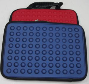 High Quality Sleeve Tablet Bag for iPad Case (SI087) pictures & photos