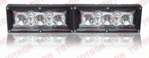LED off-Road Light Bar 9-32V for Car, 4WD, Jeep, 4x4 Vehicles (TLBX30) pictures & photos