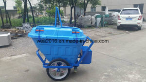 High Quality Factory Sales Garbage Cart pictures & photos