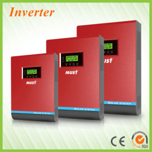 Low Cost and Best Price Solar Inverter pictures & photos