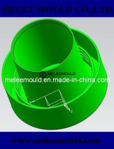 Plastic Cap Injection Mould Cover Mold (MELEE MOULD -183) pictures & photos
