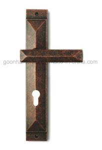 High Quality Solid Brass Door Handle 826 pictures & photos