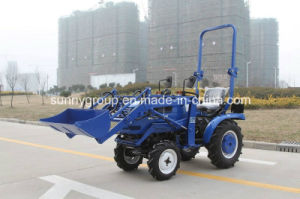 Ec Approved Jinma164 Tractor pictures & photos