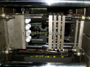 Plastic Injection Mineral Cap Mould with Long Life (YS302) pictures & photos