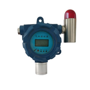 ClO2 Fixed Gas Detector Gas Monitor pictures & photos