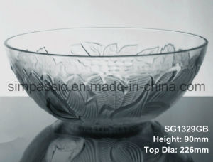 Glass Bowl (SG1329GB) pictures & photos