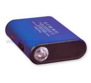 Power Bank 5200mAh Battery for iPhone Mobile Charger pictures & photos