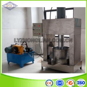 Hydraulic Coconut Milk Press Machine pictures & photos