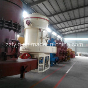 Best Selling Mining Material Micro Powder Raymond Grinding Mill Price pictures & photos
