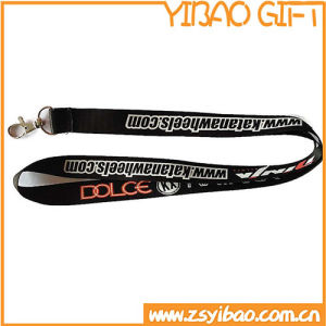 Sublimation Product/ Heat Transfer Printing Lanyard with Plastic Breakaway (YB-l-006) pictures & photos