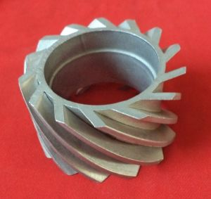2.4686/2.4610/2.4856/2.4602 Impeller (pump impellers, compressor impellers, blower impellers, turbine impeller, Closed Impeller, Open Impeller, mixer impeller) pictures & photos