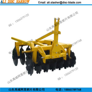 Agriculture Machinery Middle-Duty Offset Disc Harrow pictures & photos