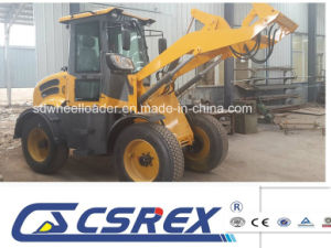 CE Low Noise General-Purpose Wheel Loader pictures & photos
