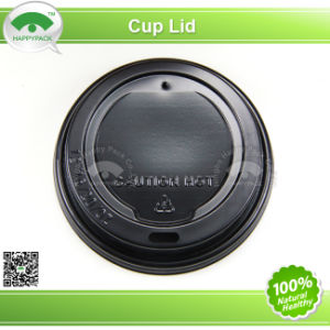 Cofe Cup Lid in PS Material pictures & photos