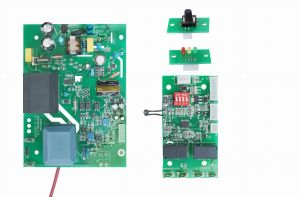 Air Cleaning High Voltage Power Supplies 20W CF02C pictures & photos