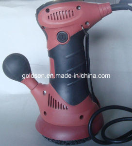 China Renovator Tool 115mm 4 1 2 350w Electric Paint Remover Polisher Sander Gw8055 China