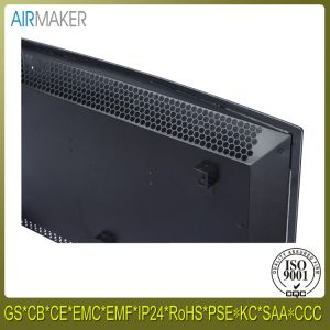 Latest Fashion Wall Mount Electric Panel Convector Heater pictures & photos