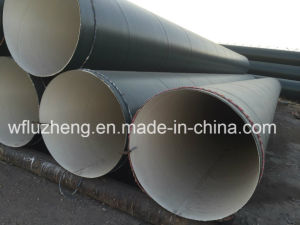 SGS TUV Steel Line Pipe, API 5L/ASTM A106 Steel Pipe, ASTM A106 Smls Pipe pictures & photos