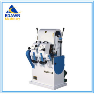 mm2012A Model Woodworking Round Wood Rod Sanding Machine pictures & photos