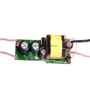 Single Output Open Frame Constant Current LED Driver (5-7 Watts) pictures & photos