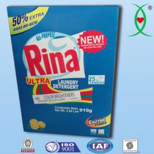 Excellent Quality Antibacterial Washing Powder with Active Oxygen pictures & photos