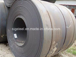 Hot Rolled Steel Coil From Big Factory China pictures & photos