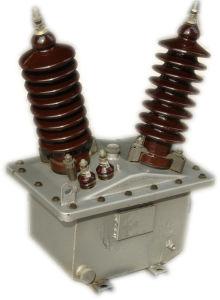 24kv Oil Type Voltage Transformer (JDJ-24) pictures & photos