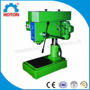 Multi-function Bench Metal Tapping Drilling Machine(S4012 S4016 S4024) pictures & photos