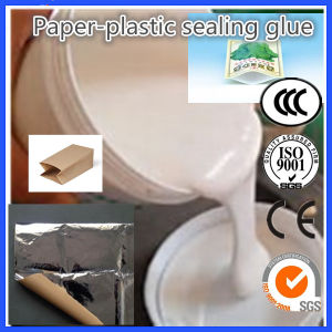 Vae Adhesive Used for Paper with Paper pictures & photos