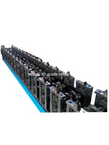 Metal Angle Roll Forming Machine for Wall Contruction