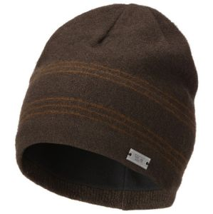 Maroon Beanie Hat Simple Style with Logo (XT-B015) pictures & photos