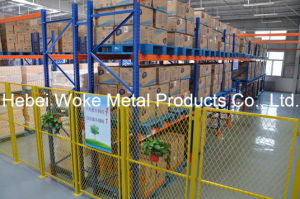 Warehouse Heavy Duty Metal Pallet Rack for Industry pictures & photos