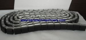 Back Presser Conveyor Pads for Chinese Edging Machine, Chinese Glass Edging Machine Spare Parts pictures & photos