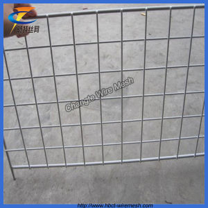 Zinc Galvanized Welded Wire Mesh Pieces pictures & photos