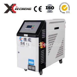 Controlled Temperature Controller Oil Heater Industrial for Injection Moulding Use pictures & photos