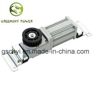 GS High Efficient Industrial Swing Brushless Open Door Motor pictures & photos