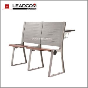 Leadcom Metal School Chair and Desk Set Ls-918 pictures & photos