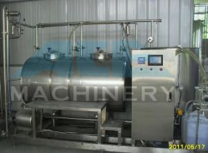 Stainless Steel Cleaning System CIP (ACE-CIP-U1) pictures & photos