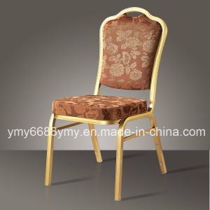 Top Sale Modern High Grade Metal Stacking Restaurant Banquet Chairs