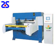 Zs - 100 T Cutting Machine pictures & photos