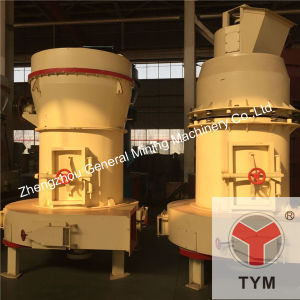 High Quality Environmental Raymond Mill Raymond Grinder for Sale pictures & photos