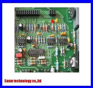 Double Side Printed Circuit Board SMT Assembly pictures & photos